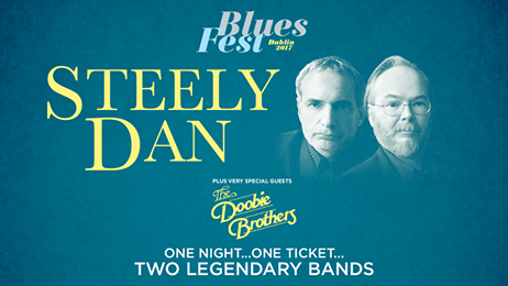 Steely Dan & The Doobie Brothers at Xcel Energy Center