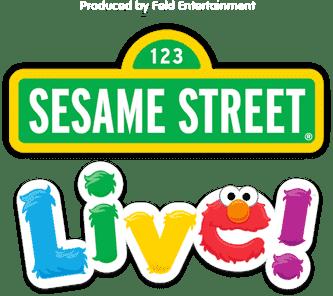 Sesame Street Live! at Xcel Energy Center