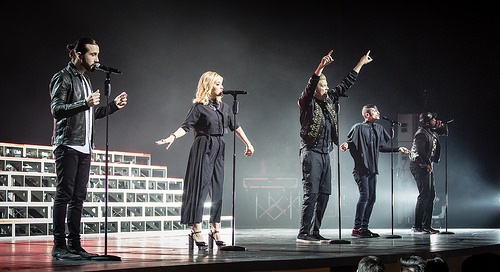 Pentatonix at Xcel Energy Center