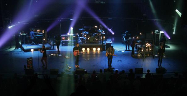 Hillsong United at Xcel Energy Center
