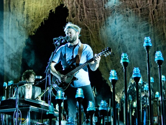 Bon Iver at Xcel Energy Center