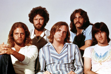 The Eagles at Xcel Energy Center