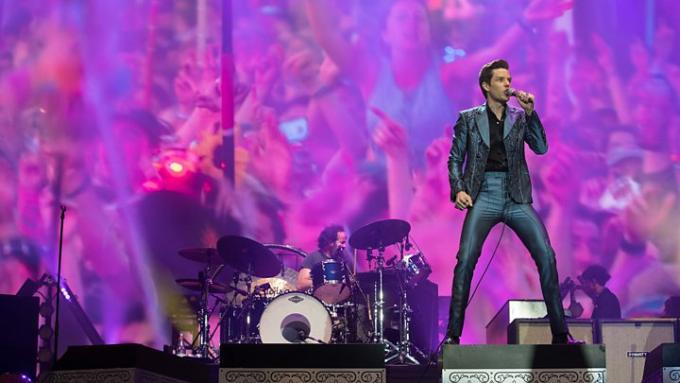 The Killers [POSTPONED] at Xcel Energy Center