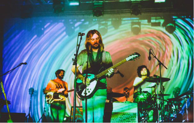 Tame Impala at Xcel Energy Center