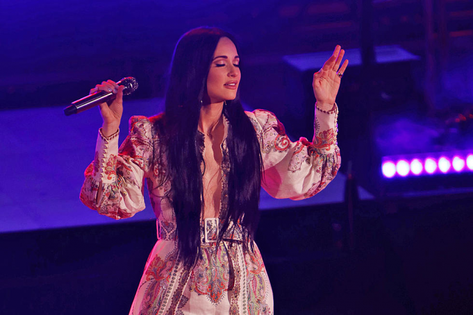 Kacey Musgraves at Xcel Energy Center