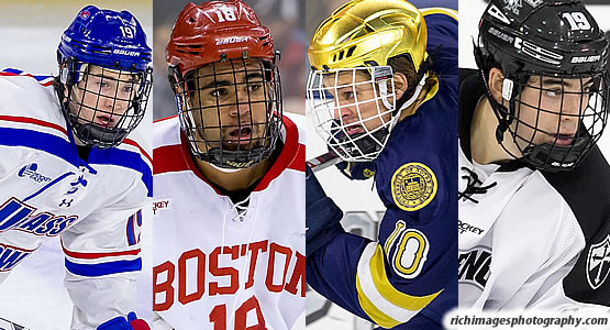 NCAA Frozen Four - Championship Game (Time: TBD) at Xcel Energy Center