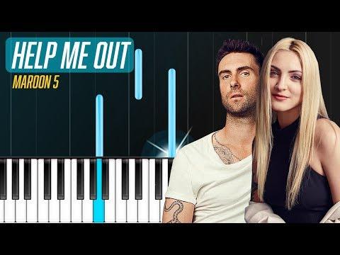 Maroon 5 & Julia Michaels at Xcel Energy Center