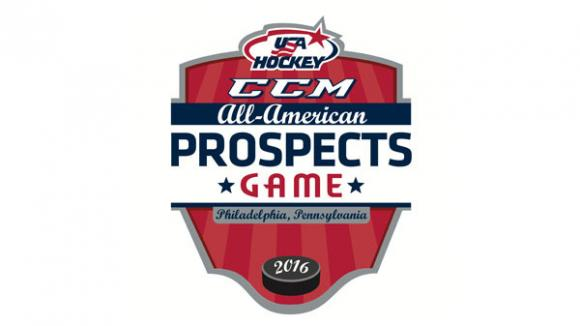 USA Hockey All American Prospects Game at Xcel Energy Center