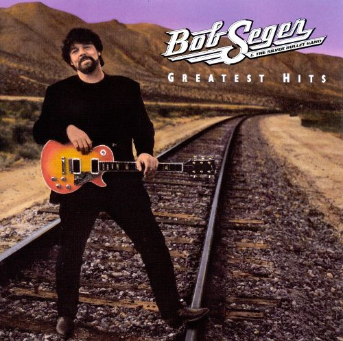 Bob Seger And The Silver Bullet Band at Xcel Energy Center