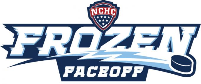 NCHC Frozen Faceoff - Saturday at Xcel Energy Center