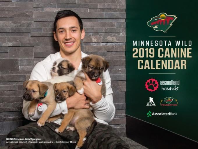 NHL Western Conference Second Round: Minnesota Wild vs. TBD - Home Game 1 (Date: TBD - If Necessary) at Xcel Energy Center