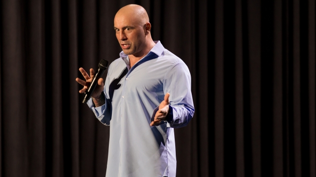 Joe Rogan at Xcel Energy Center
