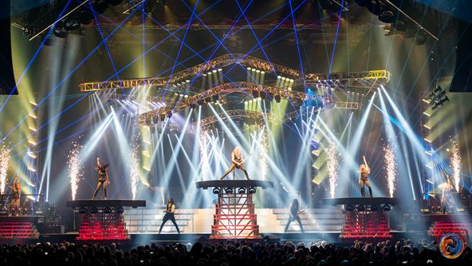 Trans-Siberian Orchestra at Xcel Energy Center